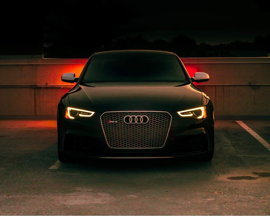 Red Hot Audi Audi Rs5 Sweet Cars