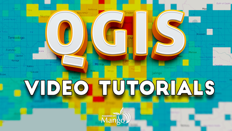 Free QGIS Video Tutorials | Geospatial / GIS | Online courses