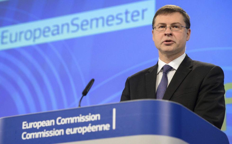 Mi blog de noticias: Bruselas planea estrechar la vigilancia sobre Espa...