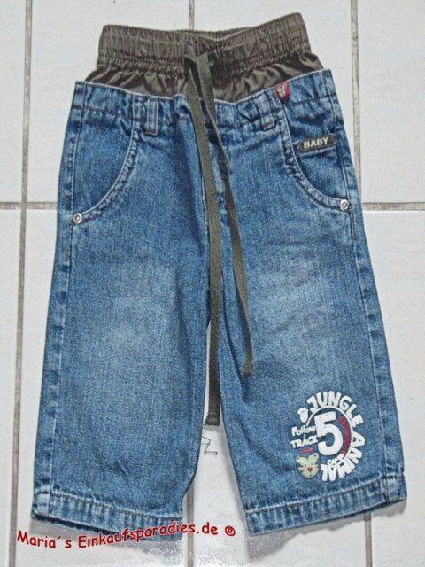 Hose von Topolino blau