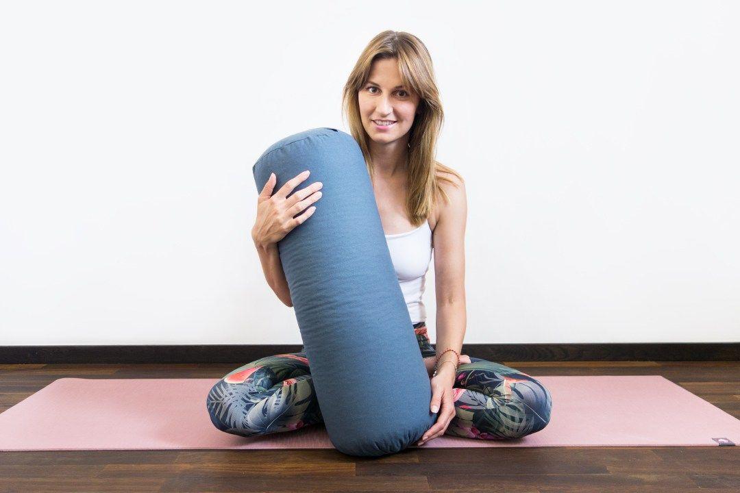 Lotuscrafts – Yin Yoga Special – Yogarolle – Gewinnspiel – Verlosung