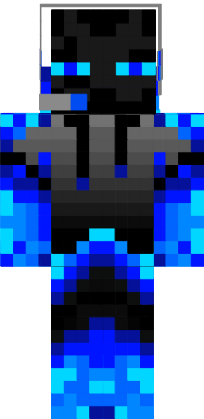 Enderman Nova Skin Minecraft Skins Minecraft Minecraft Skins Cool