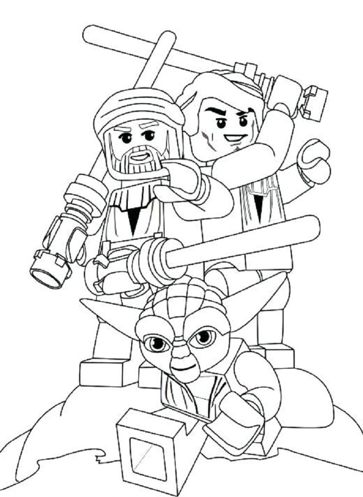Lego Star Wars Coloring Pages Games Httpprinzewilsoncom Lego