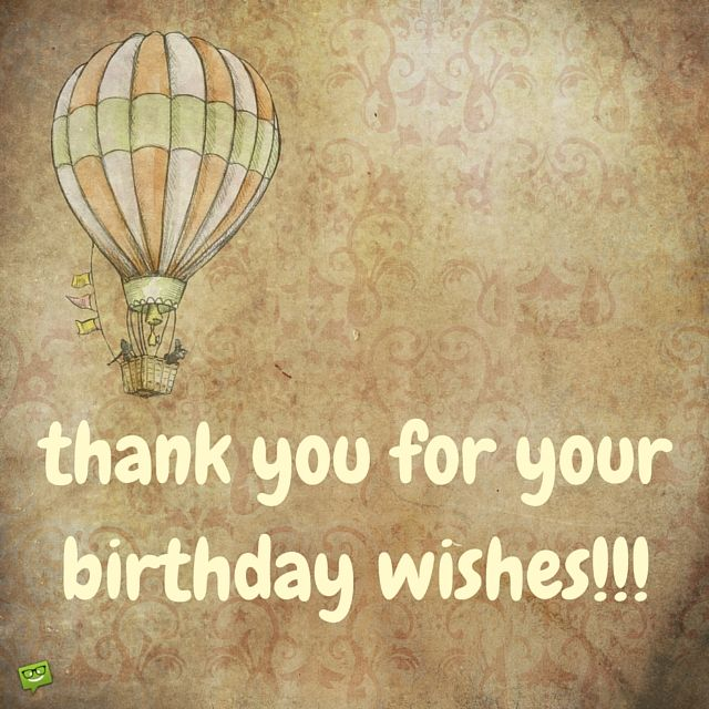 Thank You Images Thank You Quotes Thank You For Birthday Wishes Thank You Quotes For