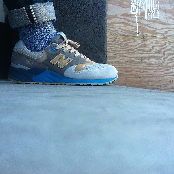 socquettes new balance