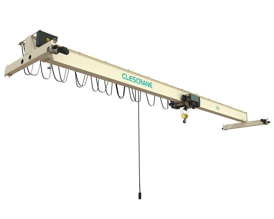 Pin On Chs Series Single Girder Overhead Crane