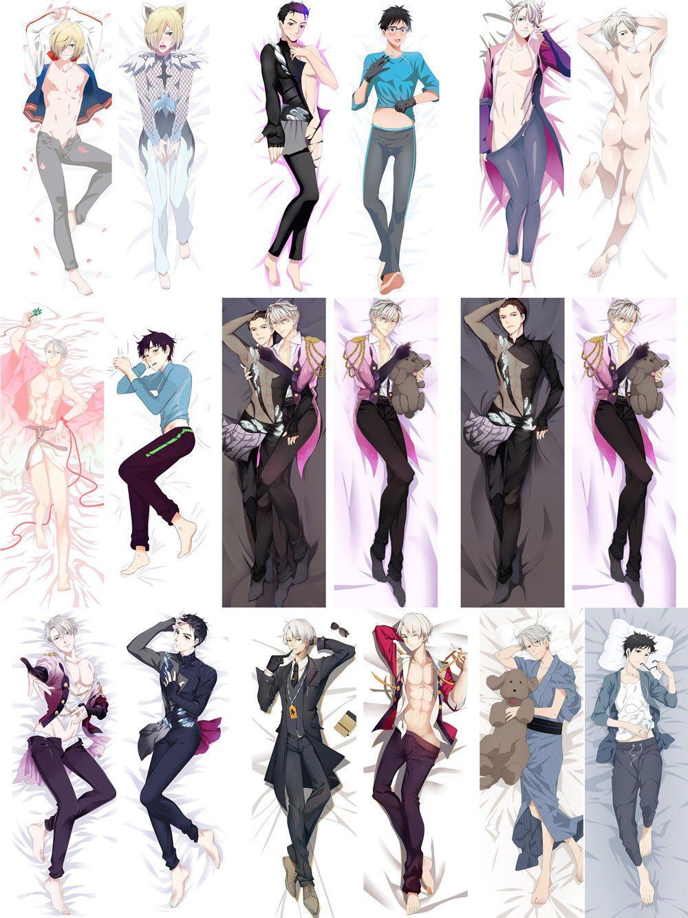 EVA Dakimakura Asuka Langley Soryu Anime Girl Hugging Body Pillow Case Cover
