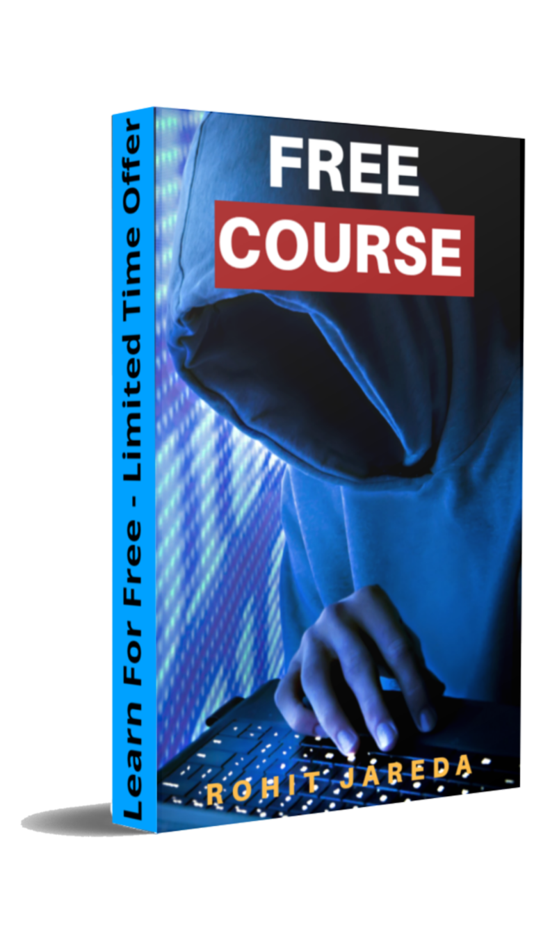 Learn Ethical Hacking for free in Hindi Free courses