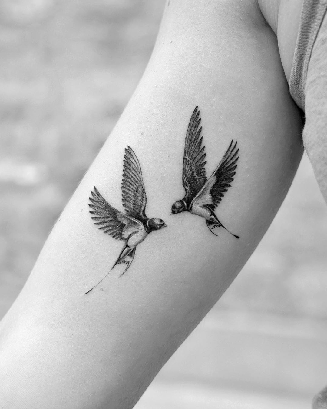 "Bali Tattoo By Bacht on Instagram ""For brendakest . ."