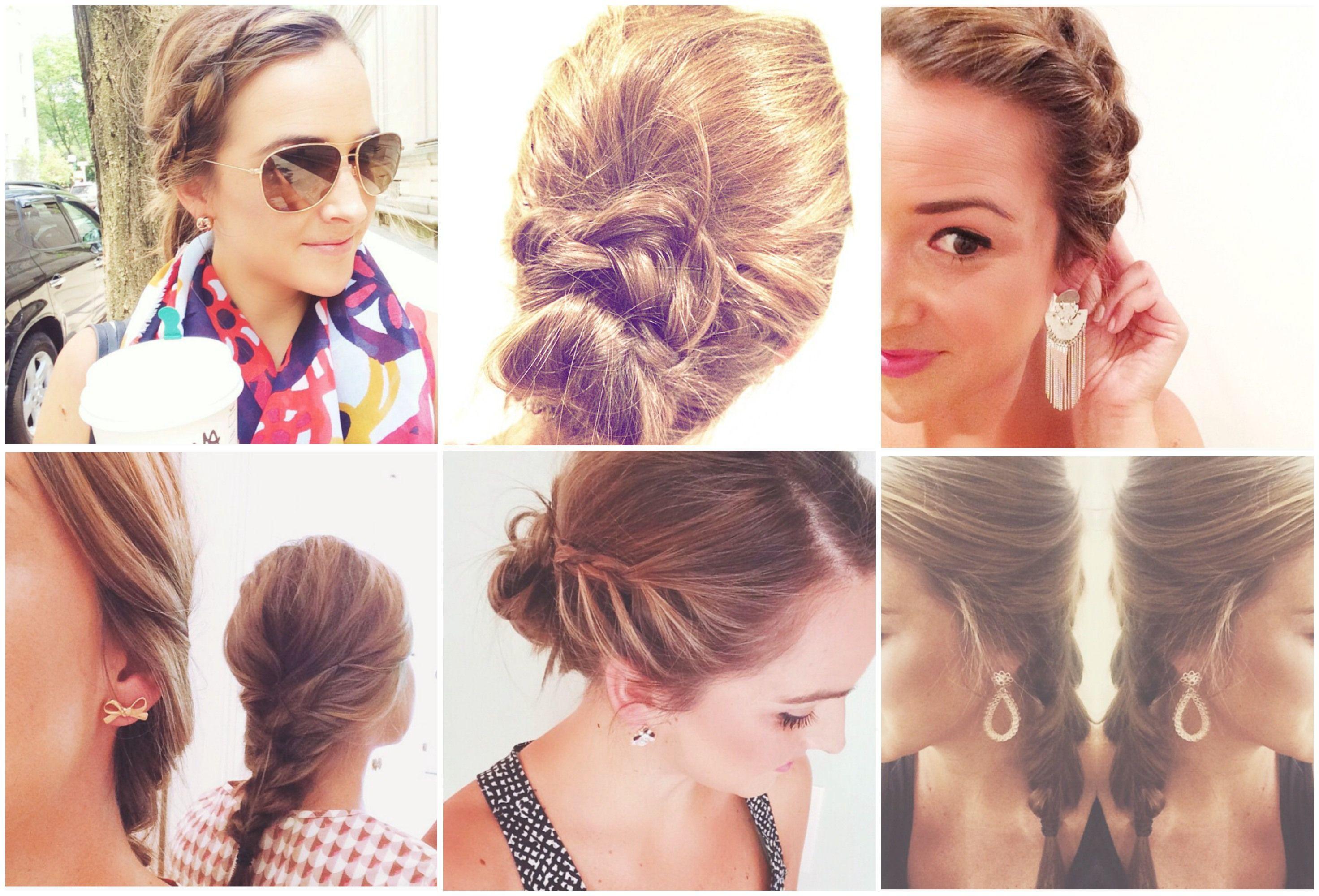 Braidsg Hair Pinterest