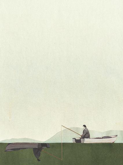 Daniel Lachenmeier - Illustration und Graphic Design