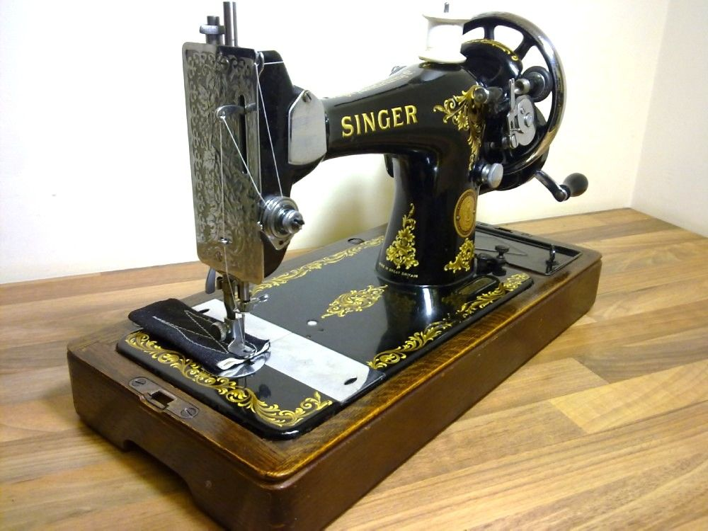Singer Sewing Machine Parts In Sewing 40 Now Ebay Sewing Machine Classy Antique Singer Sewing Machine Parts Ebay