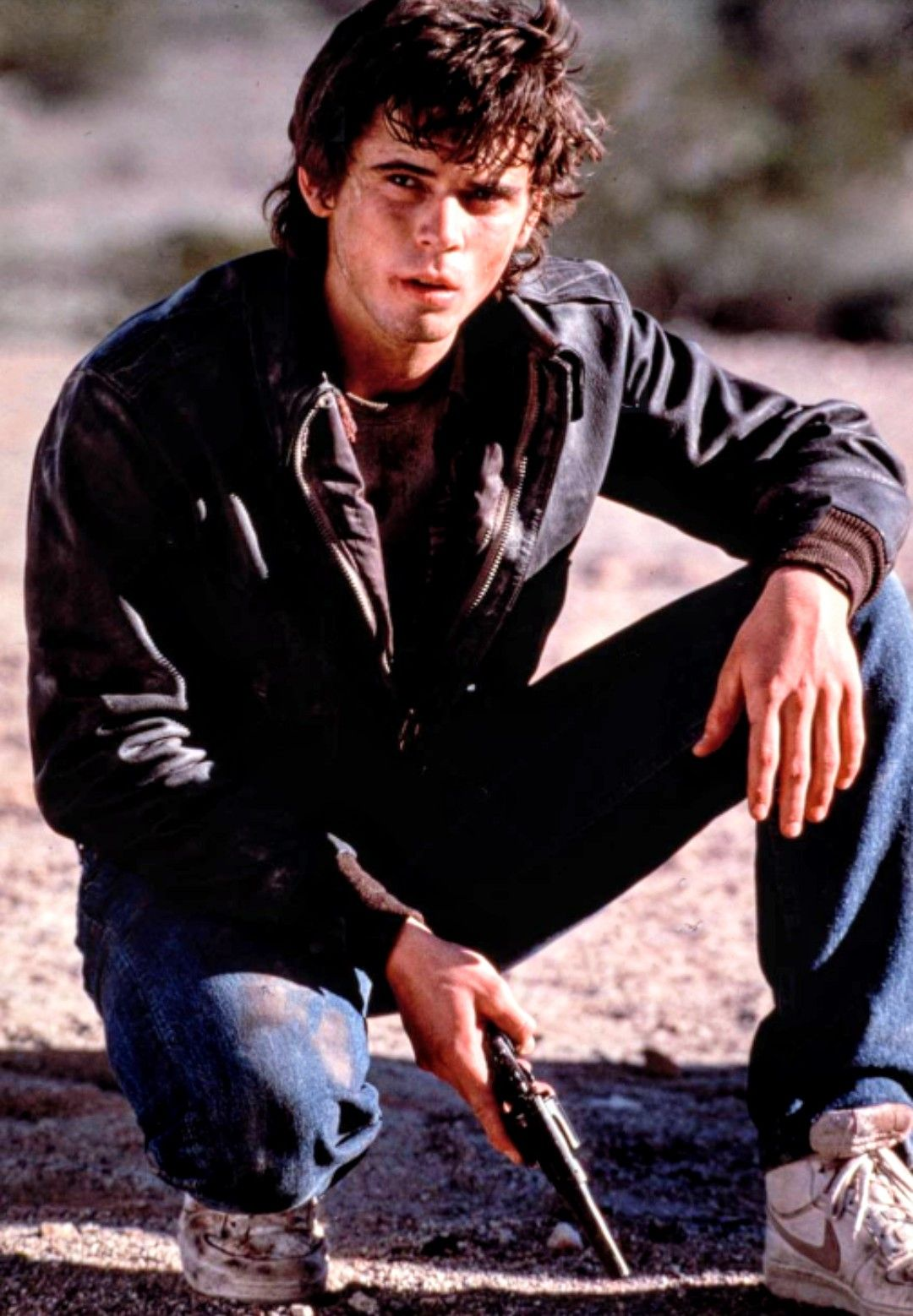 C. Thomas Howell image by finnycakes♡ The hitcher, The