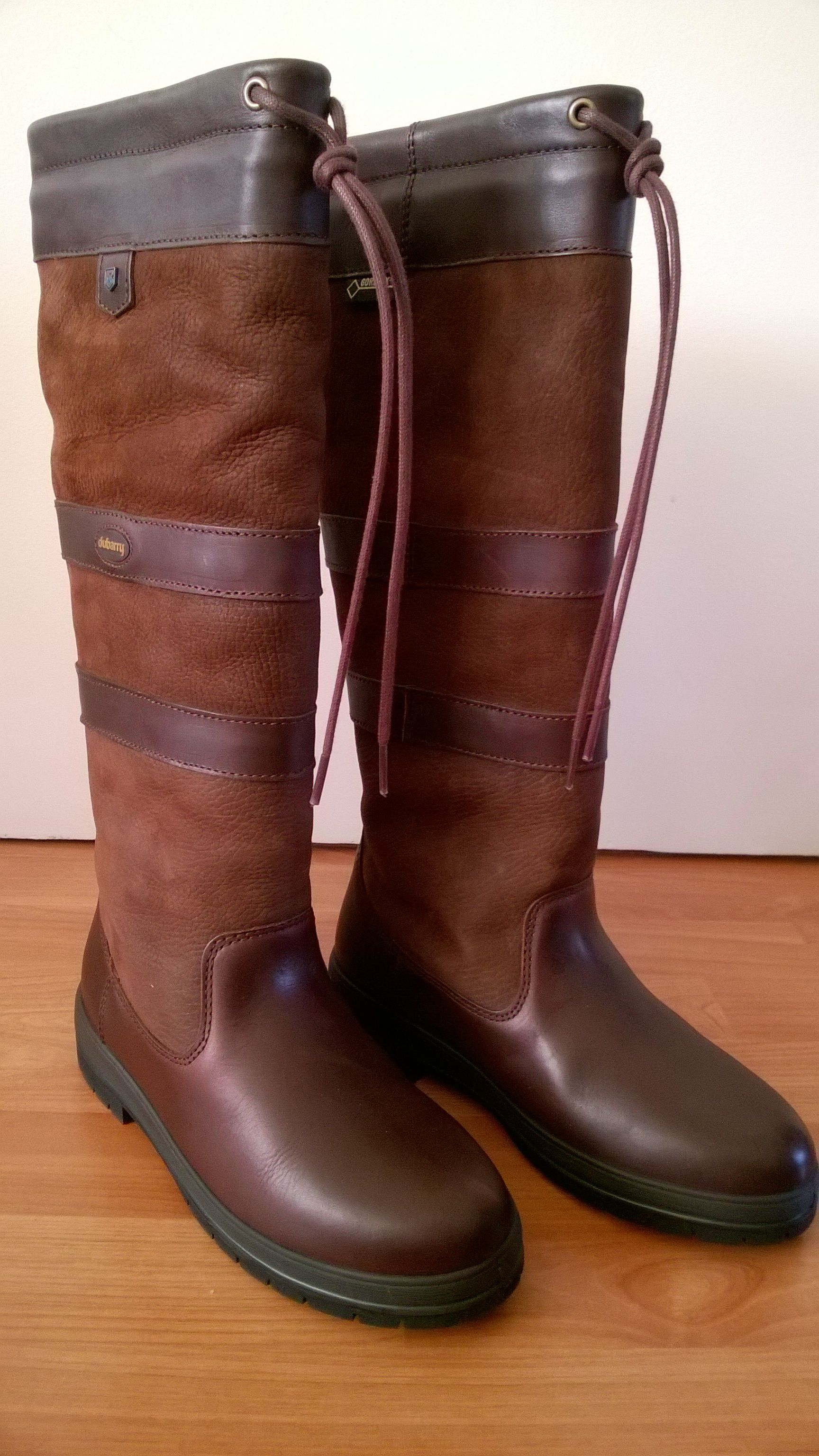 Bottes Dubarry of Ireland | fashion, flashbacks and great
