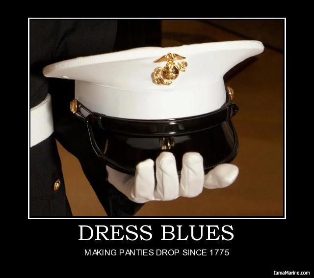 Funny us marine pictures dress