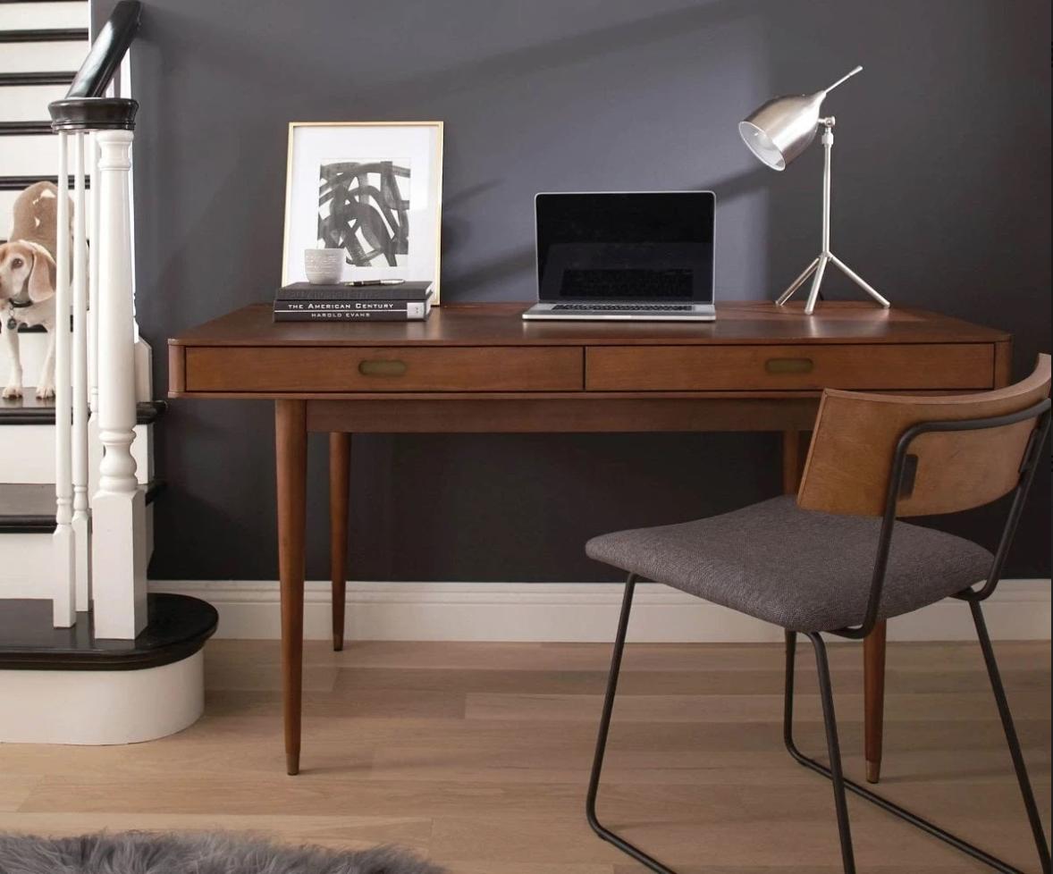 Office Ideas In 2020 Scandinavian Design Desk Furniture Design,Best Tiny House Designs