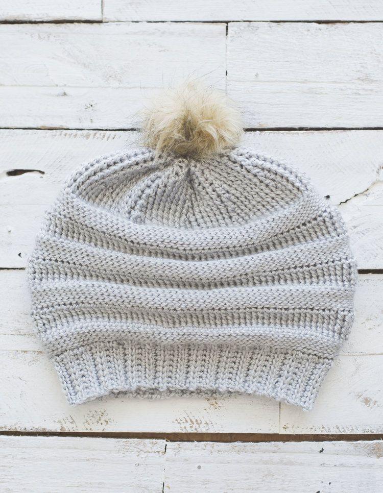The Crocheted Version of the CC Beanie (Copycat) | Crochett ...