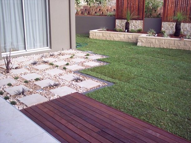 Backyard Ideas For Dogs That Dig | Small Backyard Landscaping Ideas