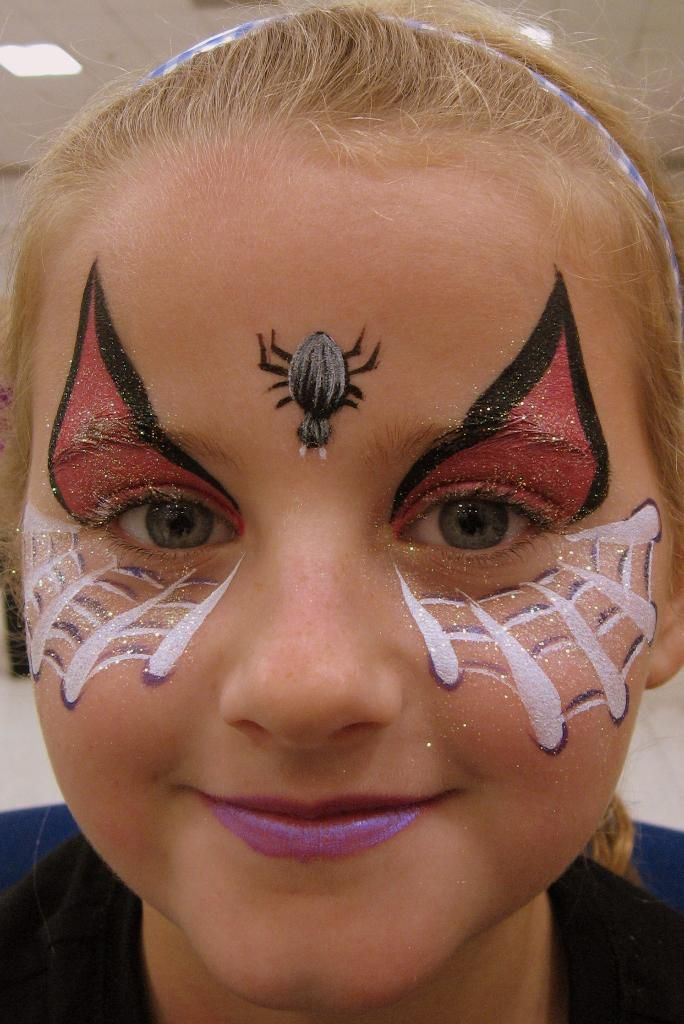 Glasgow face painting company gallery face painting for Face painting business
