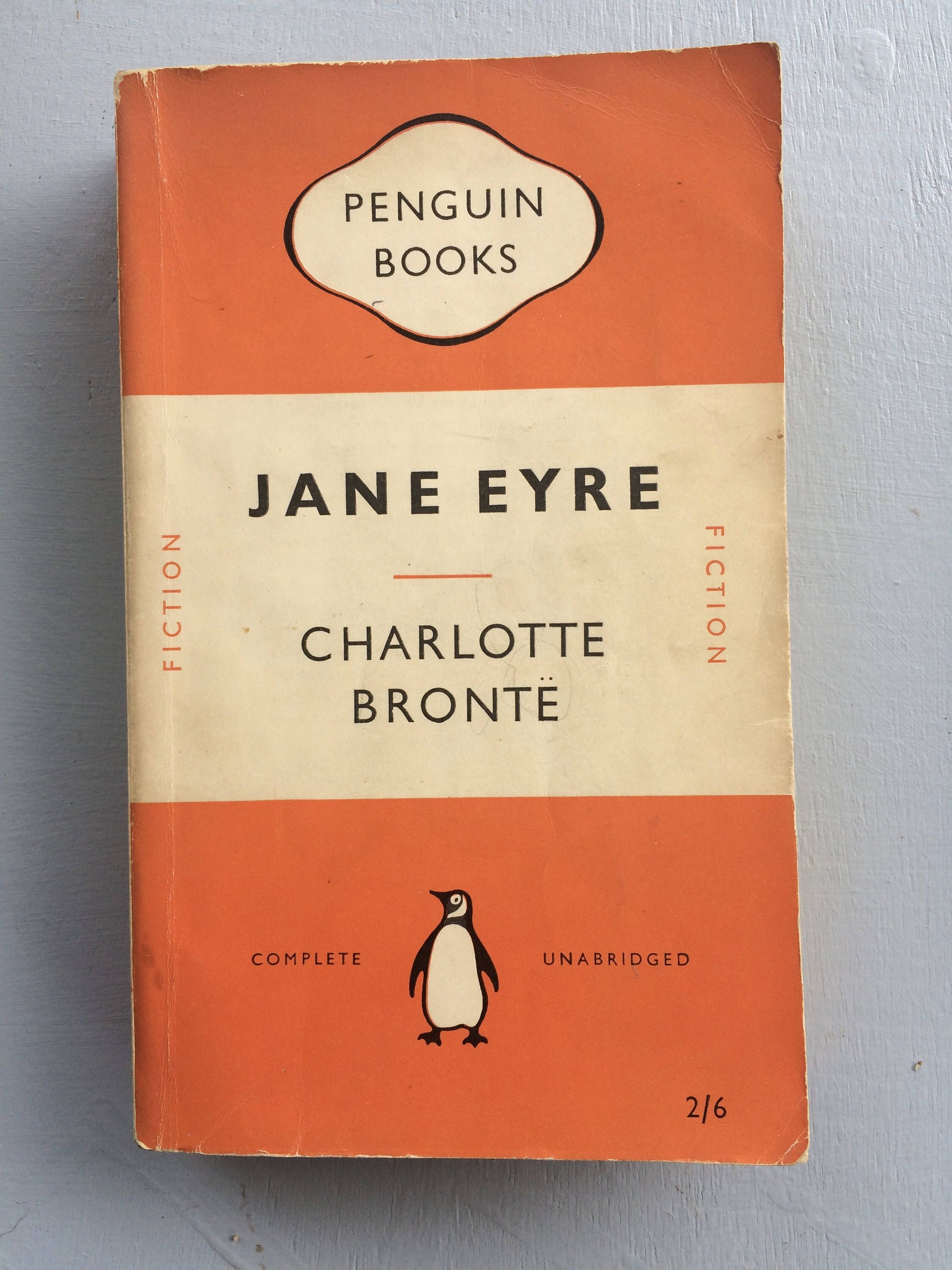 bird imagery in jane eyre