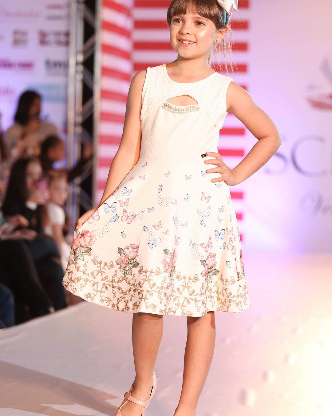 ce50e6eba Em nossa loja online você encontra vestido infantil das melhores marcas.  Tem cada vestidinho mais