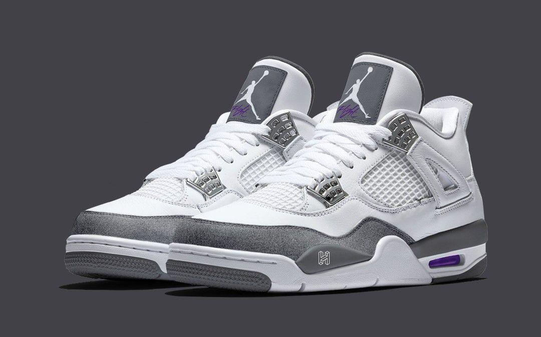 Jordan 4 \