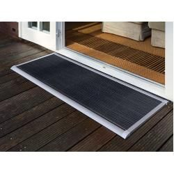 Photo of Foot mats