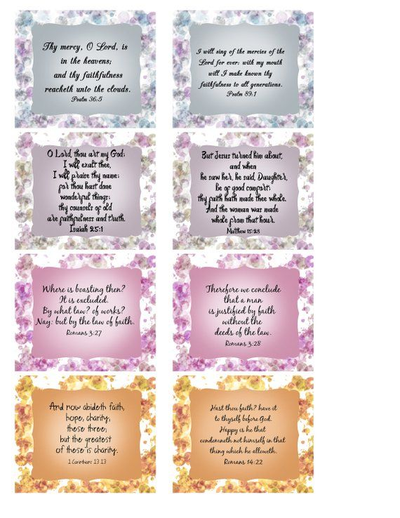 Trading Cards Motivation Cards Paper Goods Printable Art Etsy Etsy Printable Art Artist Trading Cards Card Art