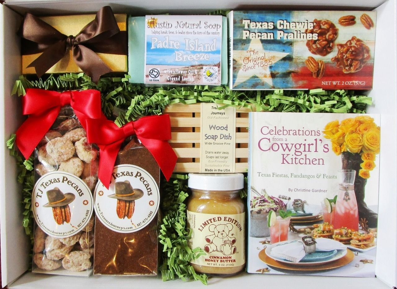 Texas Southern Charm Gift Box | Pinterest | Texas and Southern