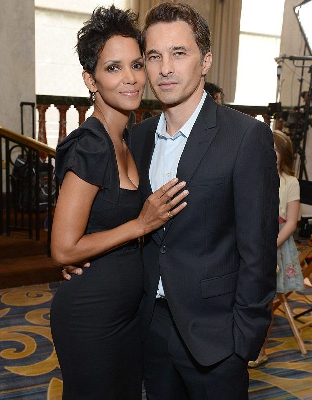 "Hollywood is made up of beautiful people, of every background imaginable. So the number of gorgeous interracial celebrity couples isn't surprising. Here are a few of our favorite love-birds! Olivier Martinez is a French actor, and he started dating Berry circa 2010. The couple originally met on the set of ""Dark Tide,"" and then in …"