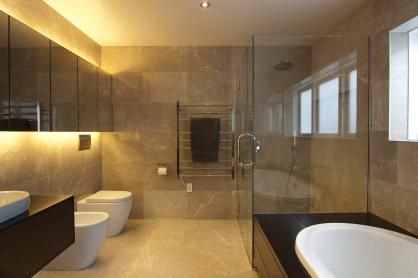 Spa Like Bathrooms trendsideas: architecture, kitchen and bathroom design: spa