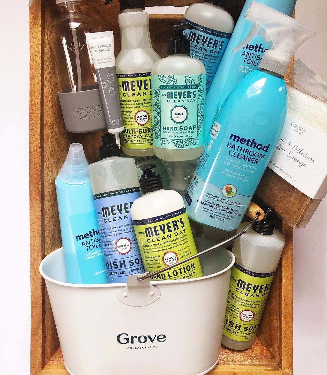 Cleaning drawer from rvaabbey use grovehome for your