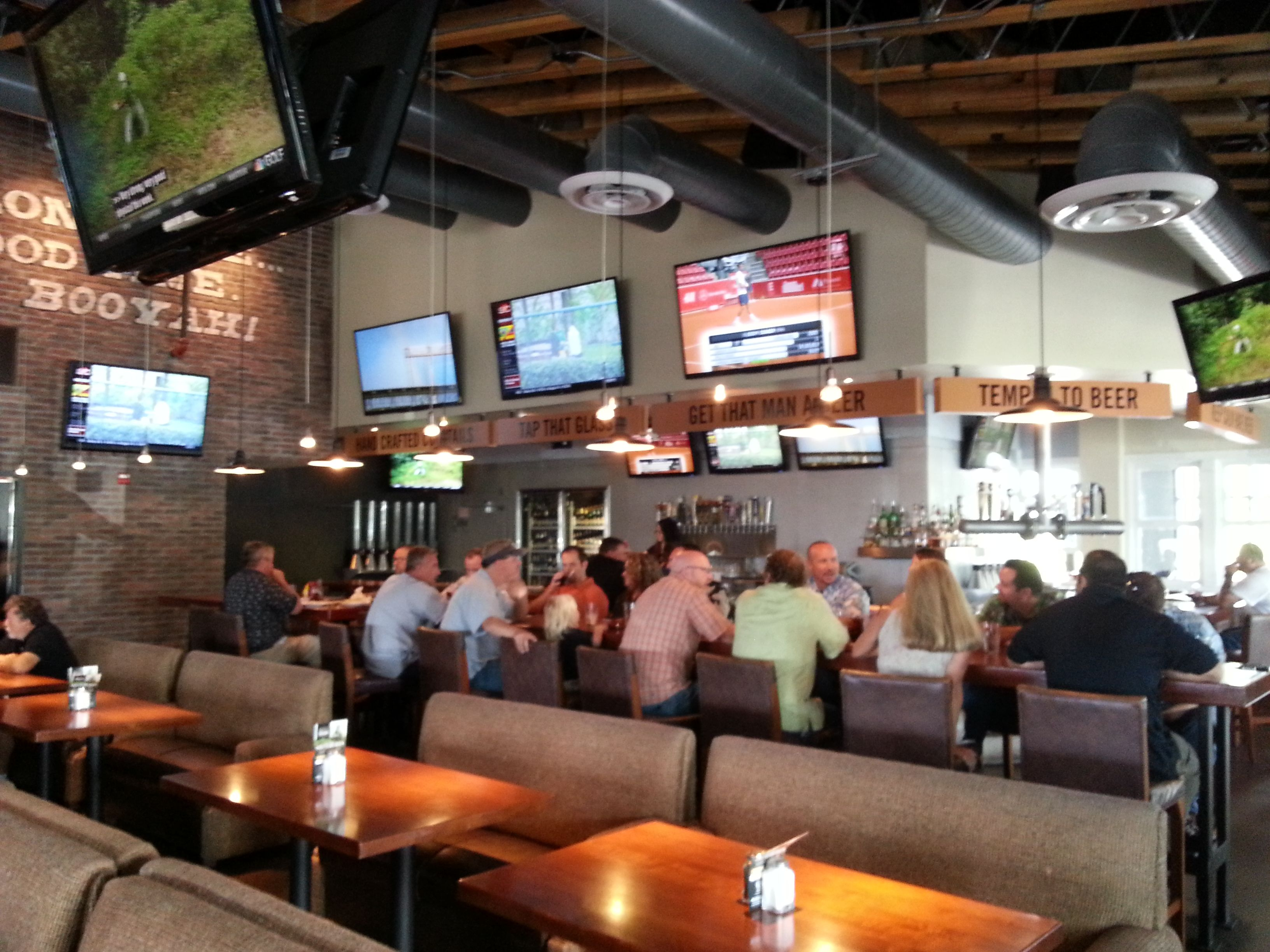 Restaurant Spotlight Parker Colorado