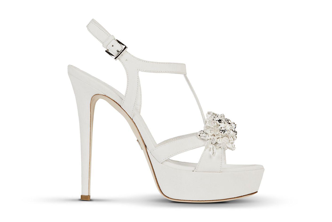 seleziona per autentico caldo-vendita online in vendita ROCK 110 ‹ Mascia Mandolesi, scarpe da sposa e cerimonia ...