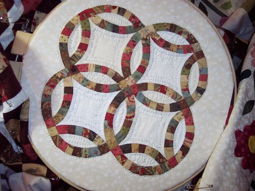wedding ring barn quilts - Google Search