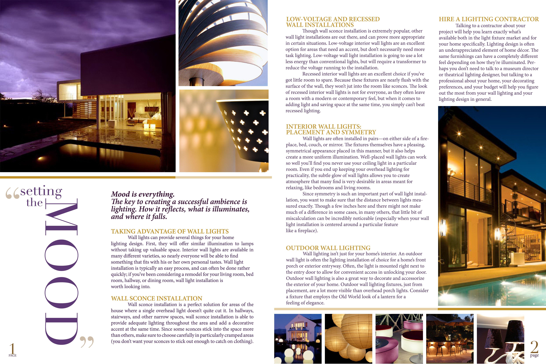 magazine layout - Design For Magazine