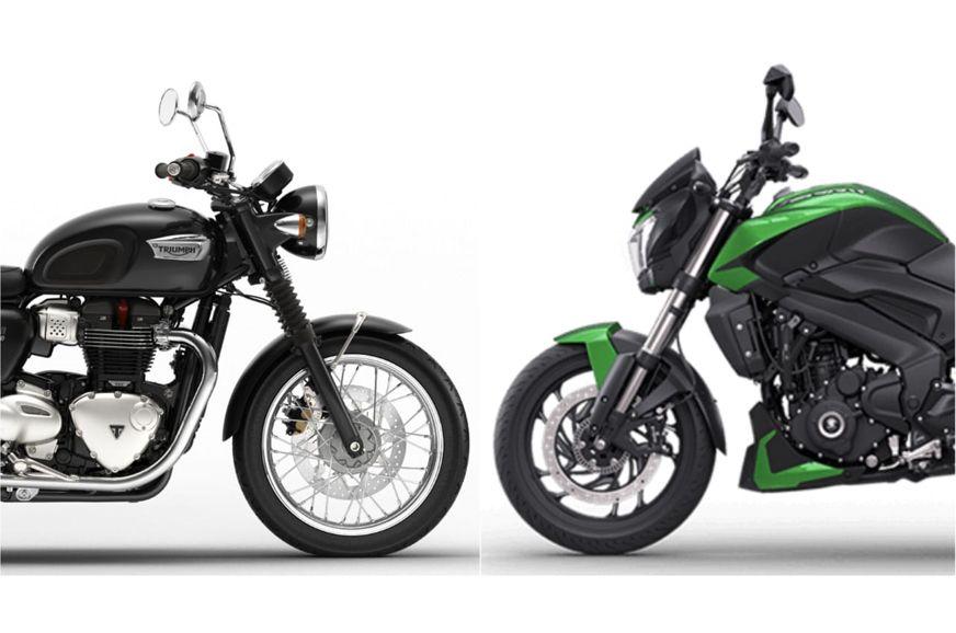New Bajaj Triumph 200cc Bike To Be Priced Under Rs 2 Lakh Triumph Rocket Triumph Motorcycles Ktm Duke