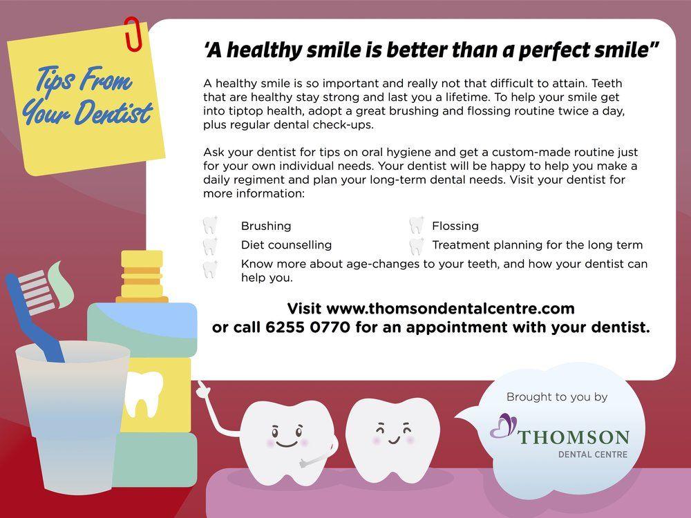 Pin on Cosmetic Family Dental Toronto