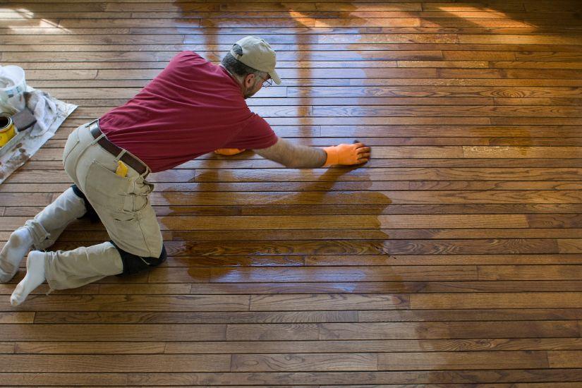 Hardwood Flooring Services Restoring Hardwood Floors Pinterest