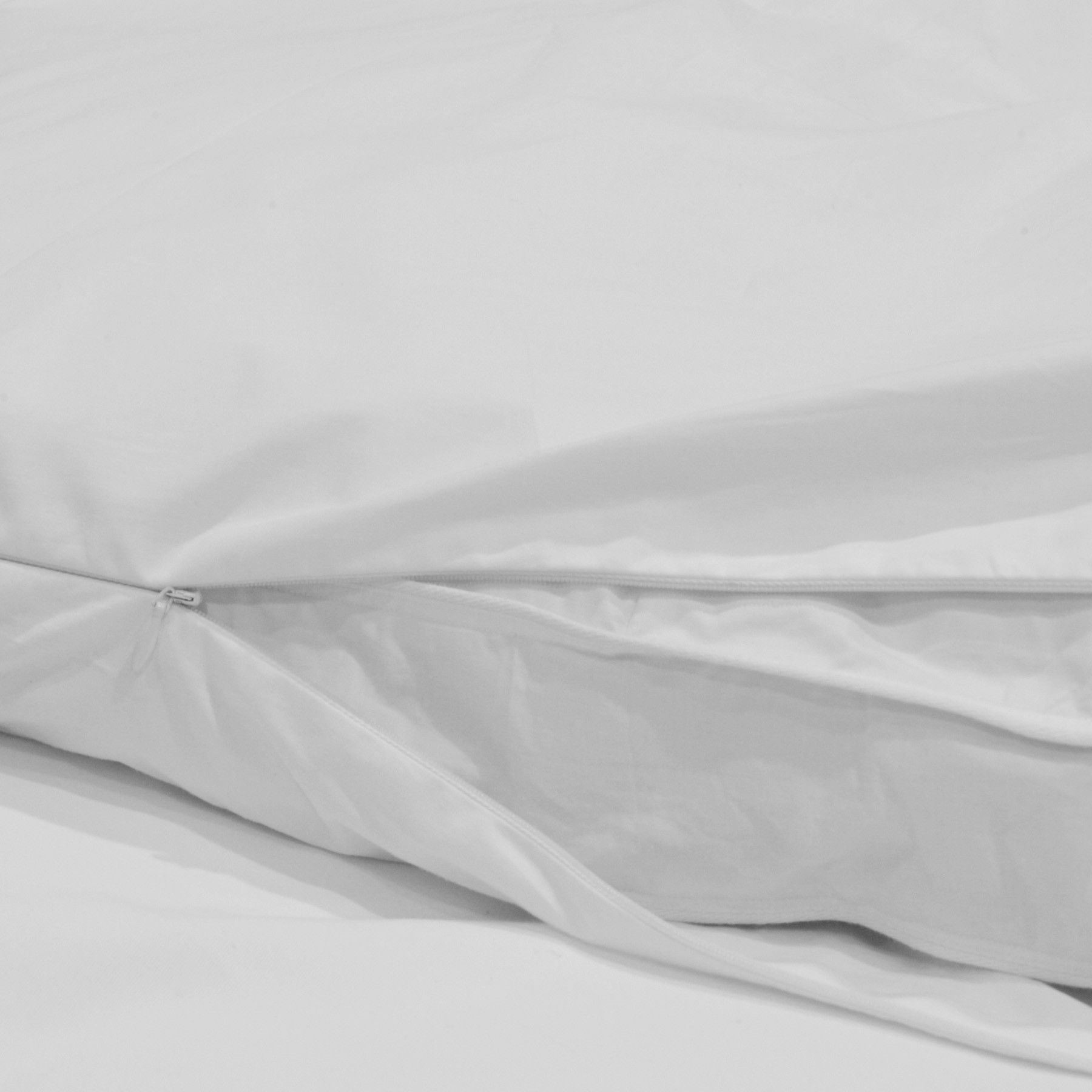 235 Thread Count Duvet Protector Can Also Be Your Cover