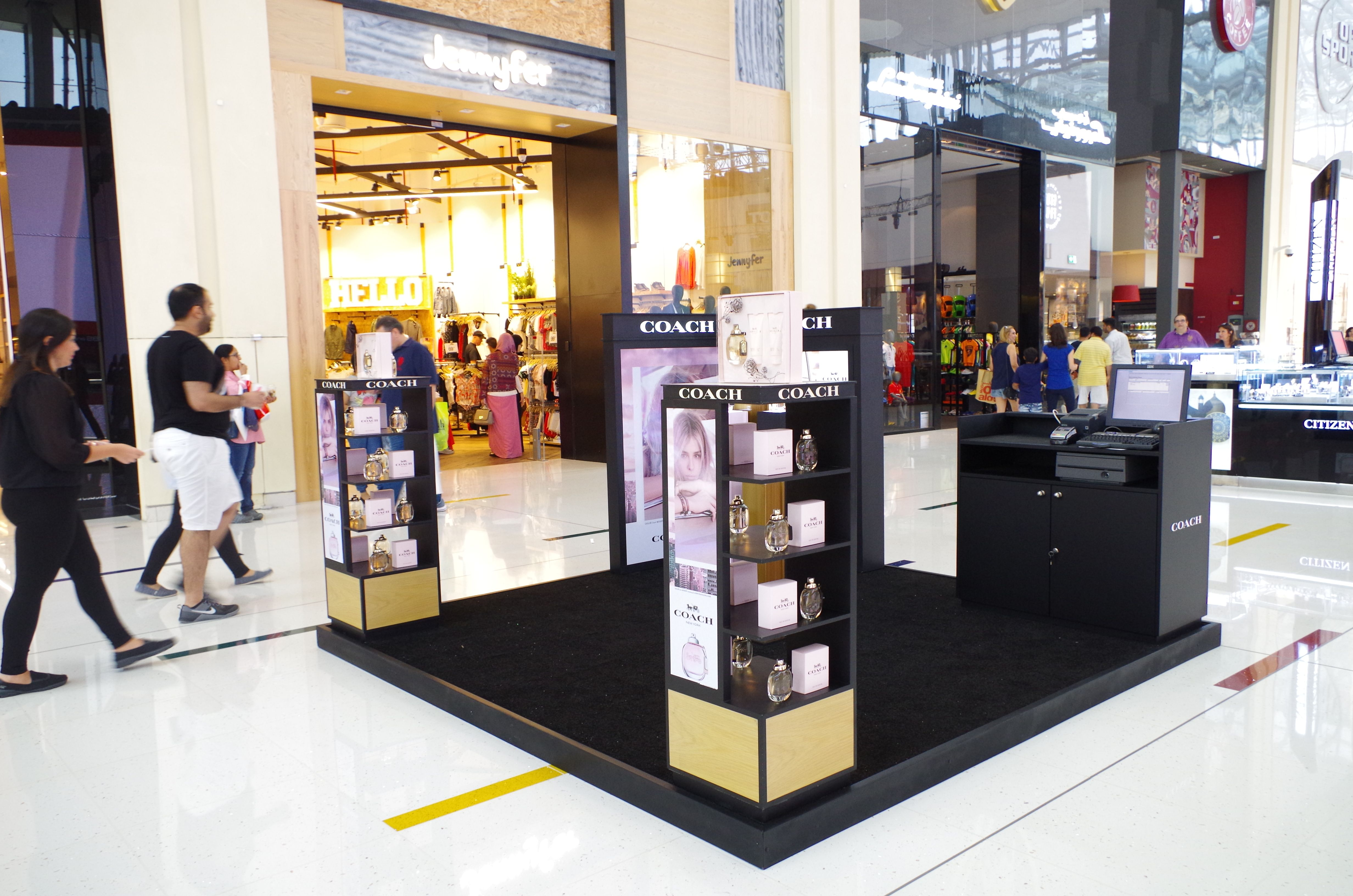 Debenhams UAE