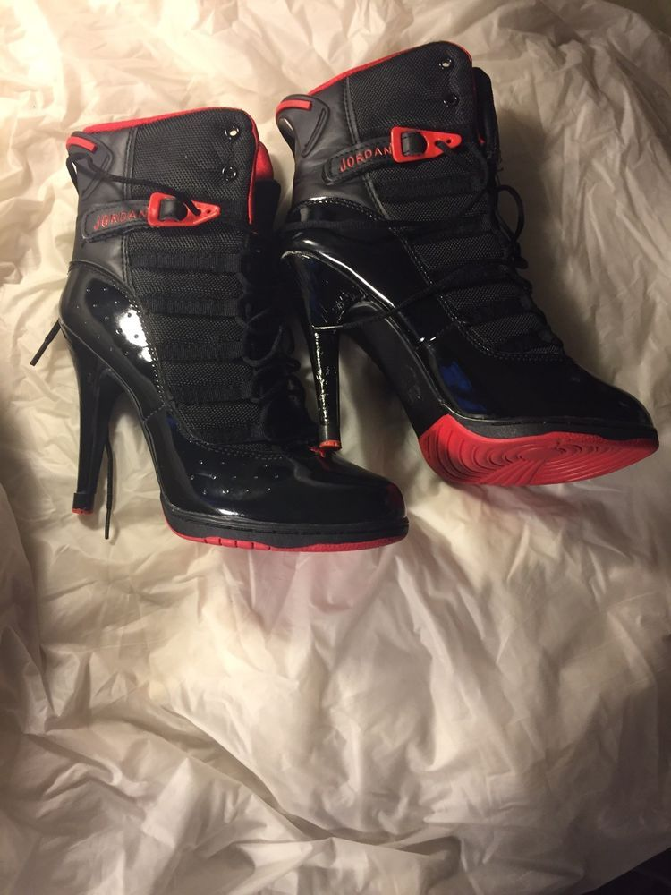 Nike Air Jordan Heels Ebay Women Boots Shoes - Musée des ... d75bc6496