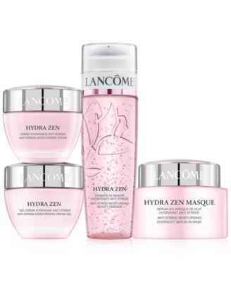 Lancome Hydra Zen Skincare Collection Reviews Skin Care Beauty Macy S Hydra Zen Beauty Skin Care Lancome Skincare
