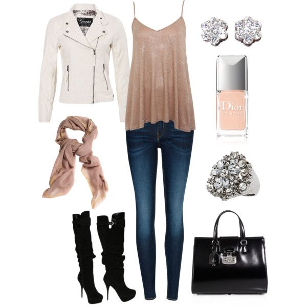 """""""In the nude"""" by prudence-sarah on Polyvore"""