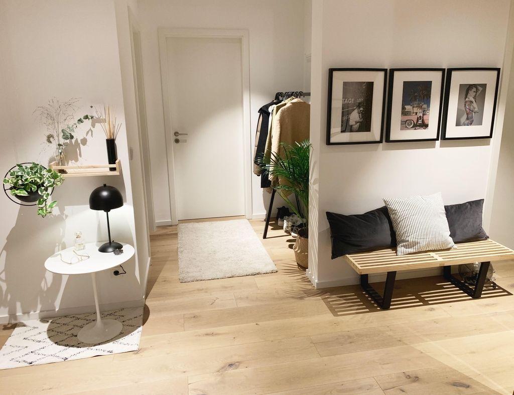 Flur Eingangsbereich Garderobe In 2020 Remodel Furniture Home Decor
