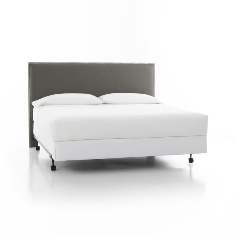 Cole Upholstered California King Headboard