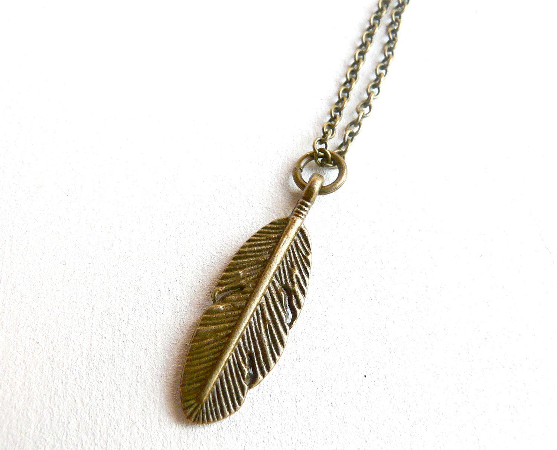 Navajo feather necklace inca queen bird brass antiqued elegant navajo feather necklace inca queen bird brass antiqued elegant simple buycottarizona Images