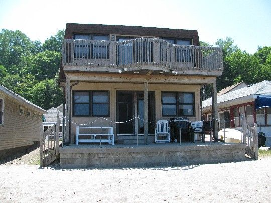 Kelso Beach Rentals   Quality Lake Erie Private Beach Cottage Rentals At Presque  Isle
