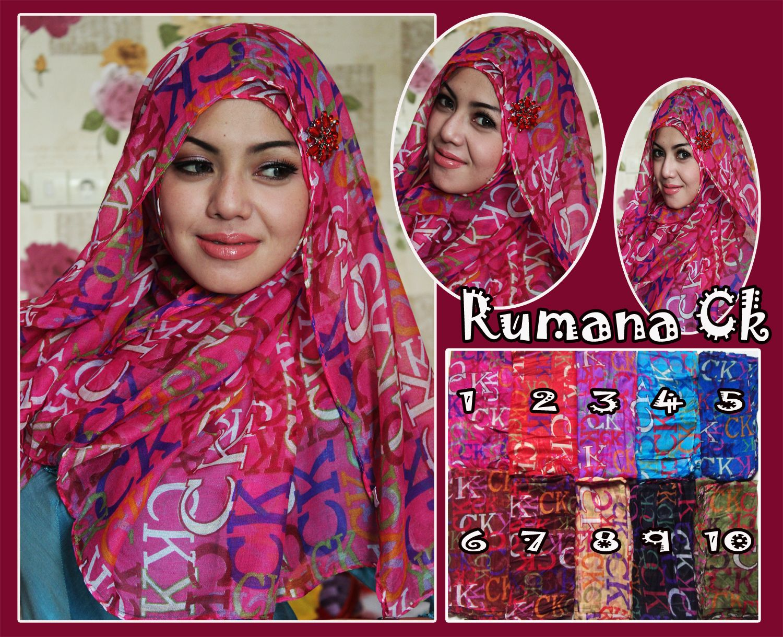Qumi Jilbab Malang Pin 76abb484b Line What App 083848745888