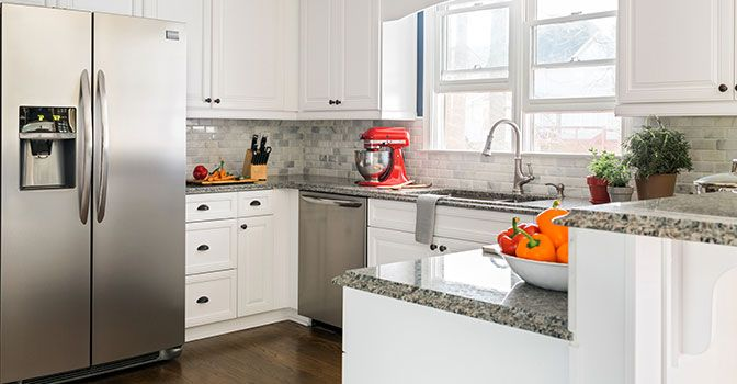 Your Dream Kitchen Is Just A Few Clicks Away! With Kitchen Remodeling  Services From The
